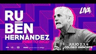 """No Te Detengas"" - Ruben Hernandez - Live16"