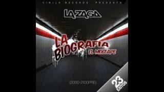 Mi Religión (Audio) - La Zaga (Video)