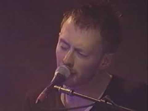 Radiohead: Subterranean Homesick Alien New York 12.19.97 HQ