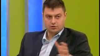 Интервю с Васил Божков по БТВ