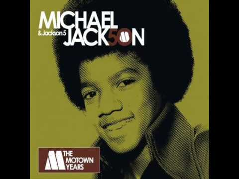 The Jackson 5 - Little Bitty Pretty One