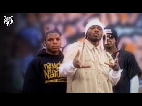 Naughty by Nature - Hip Hop Hooray (Official Music Video)