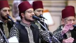 Qosidah Merdu Sholawat Ya Thaha Ya Jaddal Hasanain - Mustafa Ateif