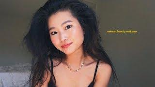 Korean Natural Beauty Makeup