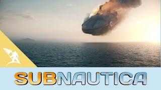 Subnautica Cinematic Trailer
