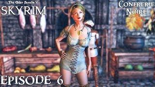 History of Skyrim: Special Edition - Confrérie Noire #6 - Assassinat d'un empire / La mort incarnée
