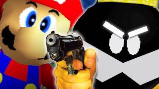 Super Mario 64: Twenty Five Years Later