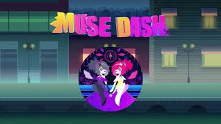 [Muse Dash] Lorikeet ~Flat Design~ - Tedjimo Yomigy【音源】 【高音質】