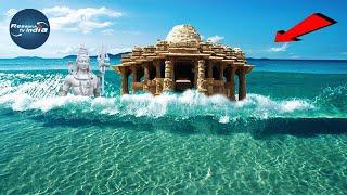 दिन में 1 बार दर्शन दे समुद्र में गायब हो जाता है ये मंदिर |Stambheshwar Mahadev| स्तंभेश्वर महादेव - Download this Video in MP3, M4A, WEBM, MP4, 3GP