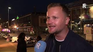 Fans lovend na eerste concert Borsato in de Kuip