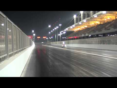 Record Breaking Supra 1/4 mile Drag