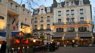 preview picture of video 'Saint Malo - City Tour - Tourisme- France'