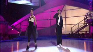 The way I Are (Hip Hop) - Neil and Lauren