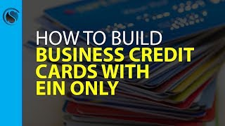Business credit is king most popular videos business credit cards with ein only how to build business credit reheart Images