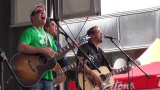 DOC WALKER - COMING HOME - CCMA - FANFEST - 2009 - VANCOUVER