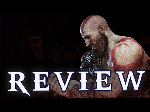 God of War Review // An Exceptional Narrative Achievement video thumbnail