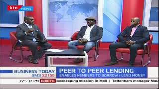 Mobile Lending Apps (Kopesha) shaping Kenyan economy | Business Today