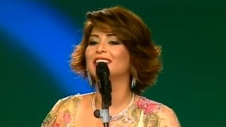 نوال الكويتية - لاشك ترضيني HD حفل هلا فبراير 2004 تحميل MP3