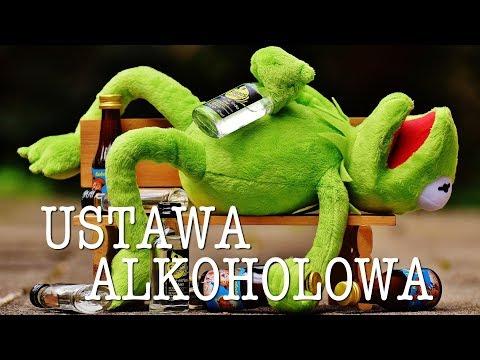 Leczonych z alkoholizmem w Jarosław