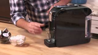 How to Use the Verismo 580 System by Starbucks | Williams-Sonoma