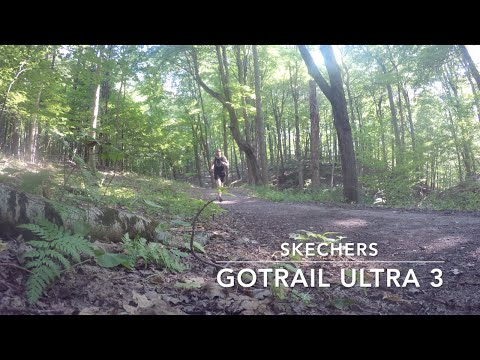 Skechers GOtrail Ultra 3 *TESTED and REVIEWED!