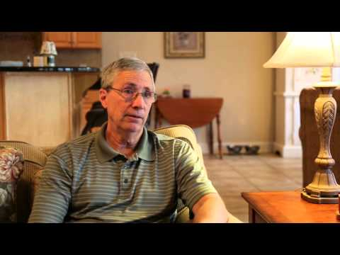 Customer Tom Moran of Longs, SC's describes his experience with Cantey Foundation Specialists.