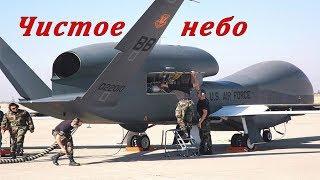 Американские СМИ: Россия начала глушить американские беспилотники в Сирии