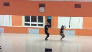 Warner/Chappell productions - When i drop (Choreo by Danchenko Andrey, Jazz-Funk)