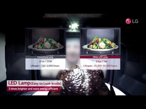 LG NEOCHEF: ENLIGHTENED COOKING