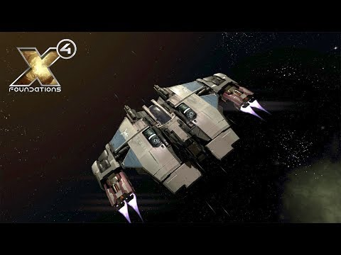 Post your X4 fails here :: X4: Foundations General Discussions