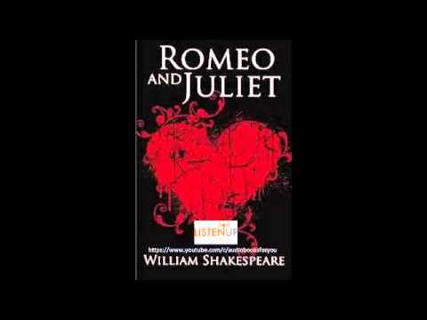 ROMEO AND JULIET by William Shakespeare - Audiobook