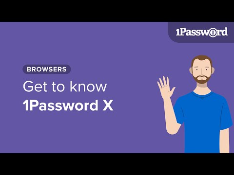 1Password for Mac vs  1Password X: What'S the difference