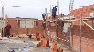 تكلفة بناء منزل مساحة 50 متر مربع (تعاون مشترك مع قناة داري ديكور)