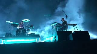 """Assume Form"" By James Blake Live At The Anthem"