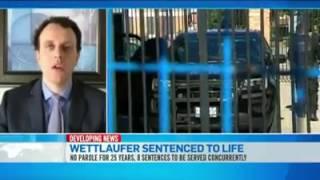 Toronto Criminal Lawyer Elliott Willschick comments on Wettflauer Decision