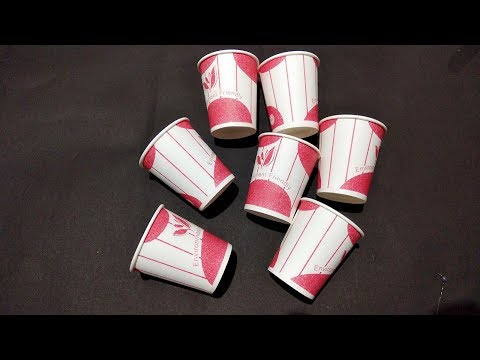 5 Amazing Craft From Paper Cup Creative Art Best Out Of Waste Ideas