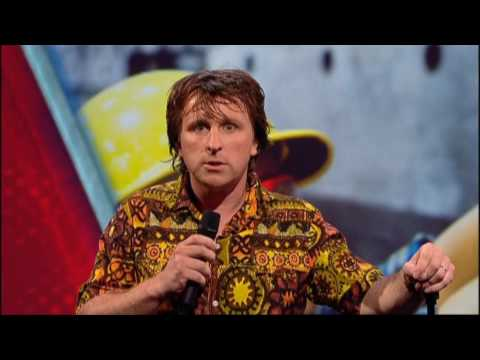Milton Jones Video