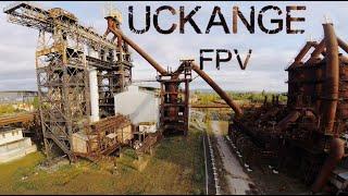 Uchange FPV - Blast Furnace