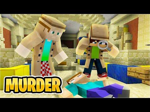 2 detektivové - řeší vraždy [Murder]
