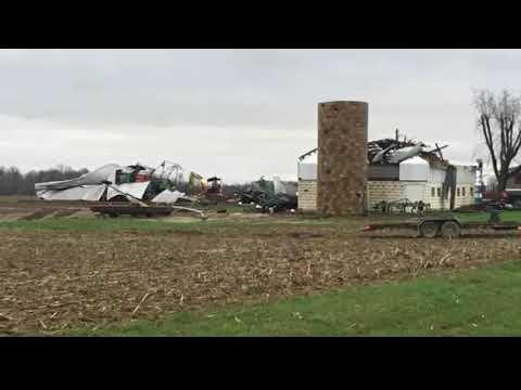 Effingham tornado