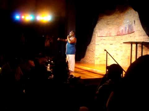 IT IS WHAT IT IS COMEDY SHOW STARRING PEACOCK AND FRIENDS PT.2/2