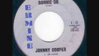 Johnny Cooper - Bonnie Do (1963)
