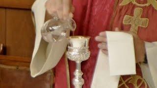 Santa Misa De Hoy Miércoles 6 De Febrero De 2019, Rvdo. Carlos Barroso (de Nazaret.tv)