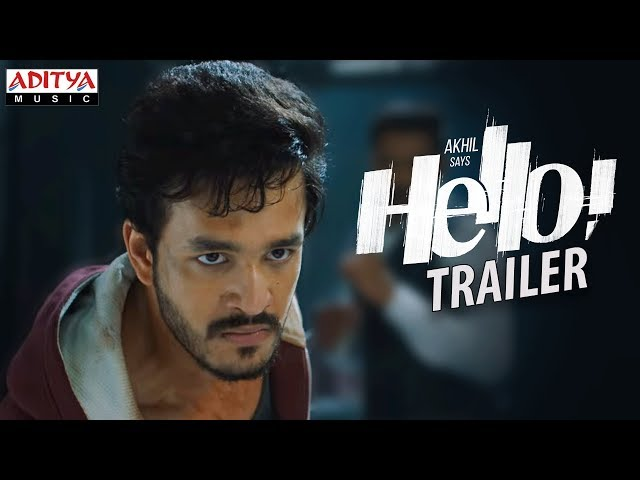 HELLO Full Movie Watch Online Free | Akhil Akkineni, Kalyani Priyadarshan