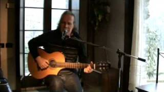 """The Beatles """"She's leaving home"""" classical guitar version by Paul Gordon Manners"""