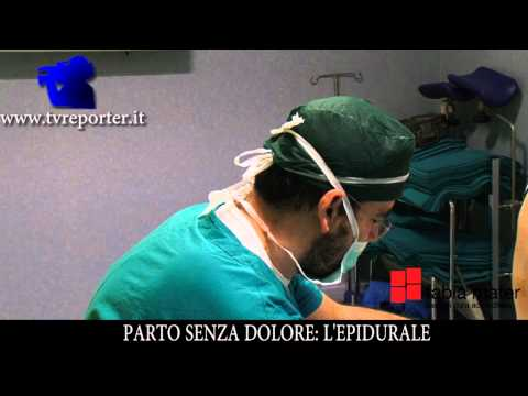 Massaggio zona cervicale video di osteocondrosi