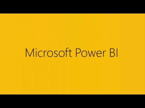Video Friday: Experience Your Data with Power BI