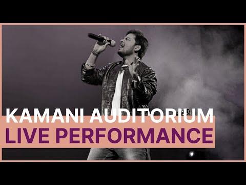 Alankar Mahtolia   Kamani Auditorium Live   Musical dreams - Take The Stage 2017
