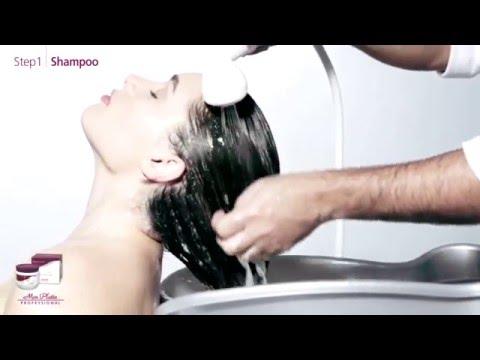 Jak używać oleju łopianu dla wzmocnienia włosów