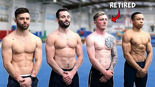 I Came Out Of Retirement For 24 HOURS! ft. 'British Olympic Gymnastics Team'